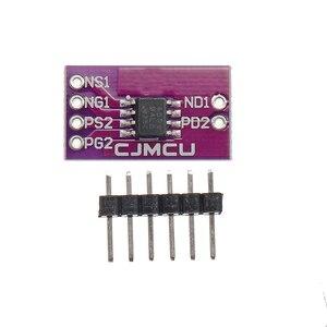 Image 2 - 5 יח\חבילה CJMCU 4599 Si4599 N ו p ערוץ 40V (D  S) MOSFET הרחבת לוח מודול