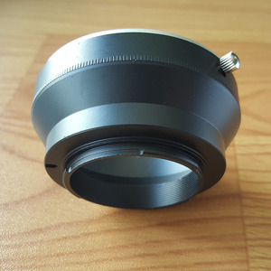 Image 2 - EF FX Camera Lens Adapter for Canon EF Lens for Fujifilm X Pro 1 X PRO 2 X E1 X M1 X T1 X E3 X A1 X A2 X T2 X T20 X T10 Camera