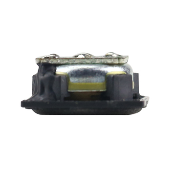 GHXAMP 18mm Mini Full Range Speaker Bluetooth Speaker DIY 4Ohm 2W  Boombox Radio Computer Tweeter MId Bass Loudspeaker 18*18mm 5