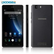 "Doogee X5 Pro 4 г смартфон Android 5.1 MTK6735 Quad Core 5 ""мобильный телефон Dual SIM Quad Core 2400 мАч 2 г + 16 ГБ 8MP телефона"