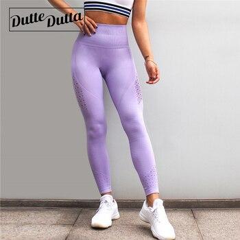 Seamless Leggings For Fitness Sportswear Woman Gym Legging High Waist Yoga Pants Leggins Sport Women Tights Women's Sports Wear 4
