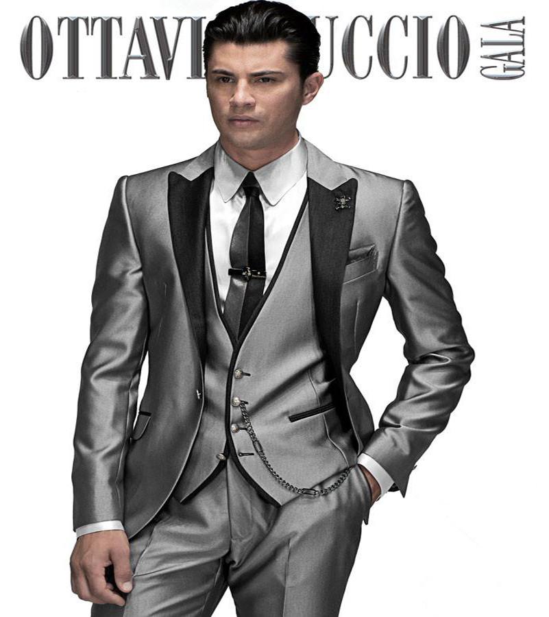 Beautiful Tuxedo Styles For Prom Ensign - Wedding Ideas - nilrebo.info