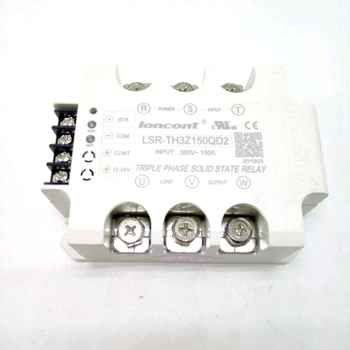 Enhanced phase protection type three phase AC solid state relay 150A reputation brand import quality - DISCOUNT ITEM  0% OFF All Category