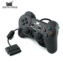 Double Joystick Kabel Data
