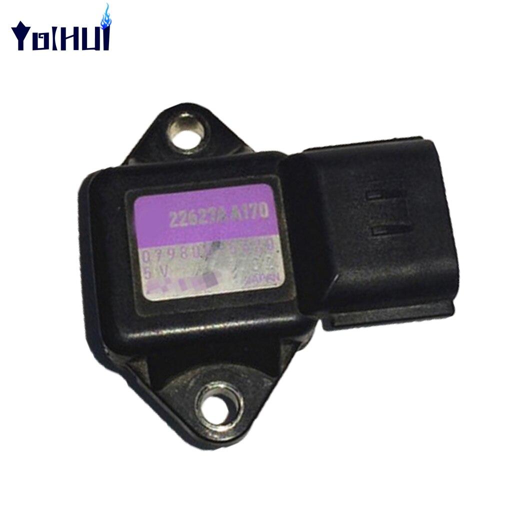 For 02-05 Subaru Impreza Manifold Absolute Pressure Sensor 22627AA170 22627-AA170 MAP Sensor