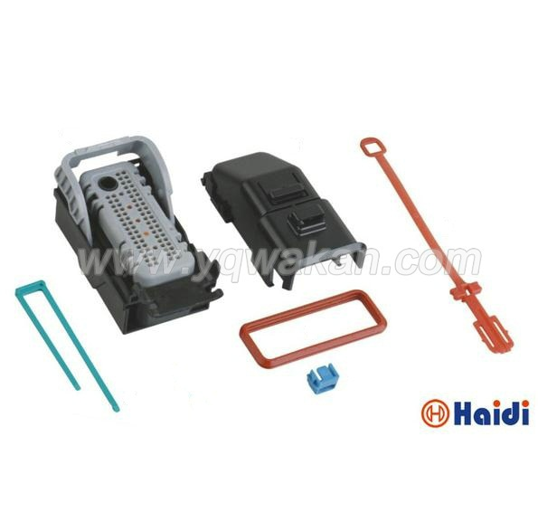 free shipping 1set 73pin delphi auto wiring harness 73 way cable yazaki wiring harness free shipping 1set 73pin delphi auto wiring harness 73 way cable plug 15358860 15357142 electric housing connector 15452126 in connectors from lights