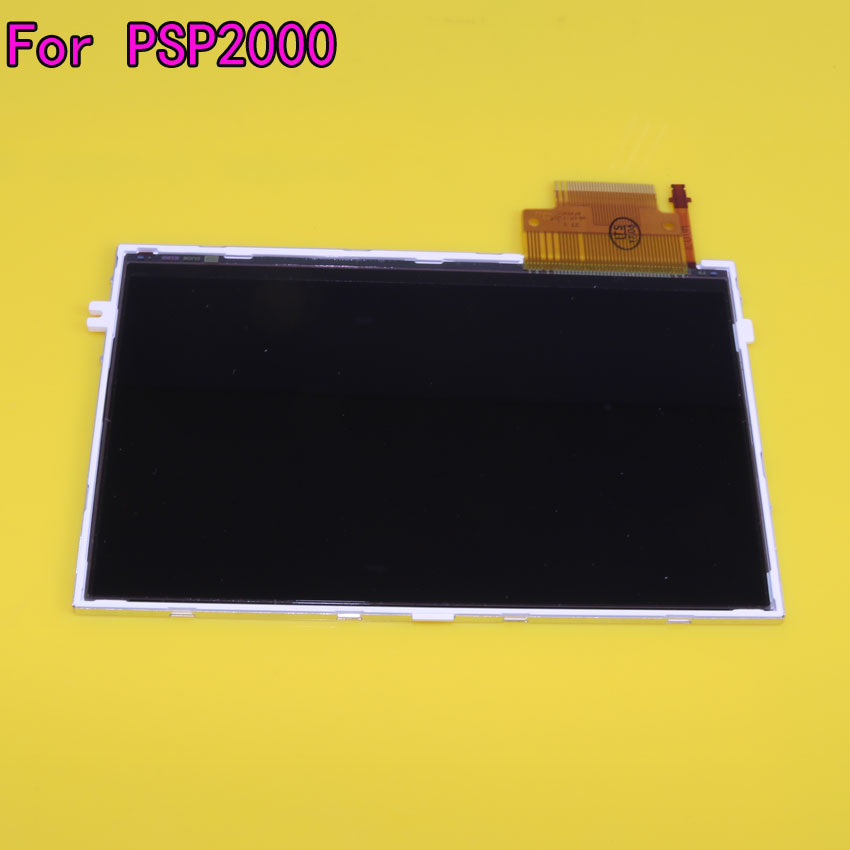 YX-338 Replacement For PSP 2000 2001 2002 2003 2004 Series LCD Screen Display Panel цена 2017