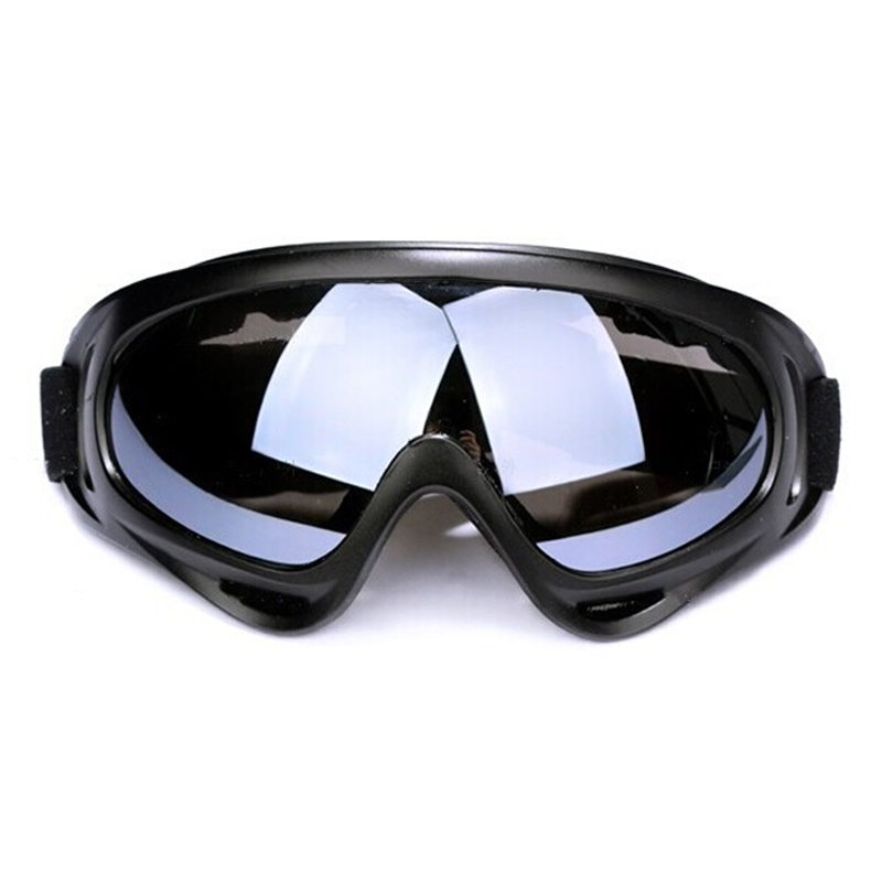 Skiing Eyewear Sports & Entertainment New Winter Skiing Goggles Snow Sports Spectacles Snowboard Anti-fog Snowmobile Windproof Glasses Skate Ski Sunglasses Eyewear