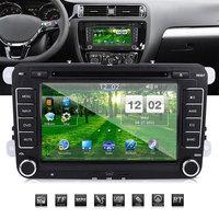 Vehemo 7 дюйм(ов) ов) навигационная Электроника автомобильный навигатор географические карты gps навигатор для портативный DVD датчики фотографи