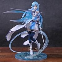 Sword Art Online II 2 Yuki Asuna ALO Ver. PVC Figure Collectible Model Toy