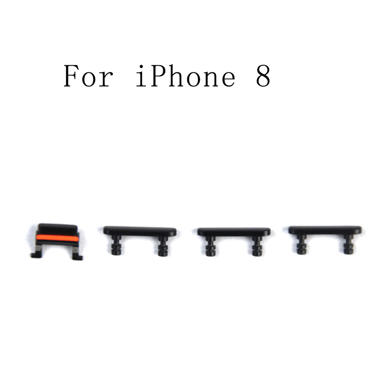 Replacement Part Sim Card Tray For iPhone 8 8 Plus Volume