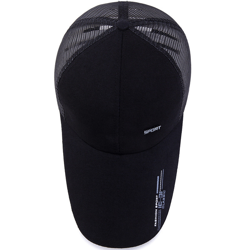 9146619775d Trucker Caps For Men - Fashion SPORT Classic Hats For Walking Running  Camping