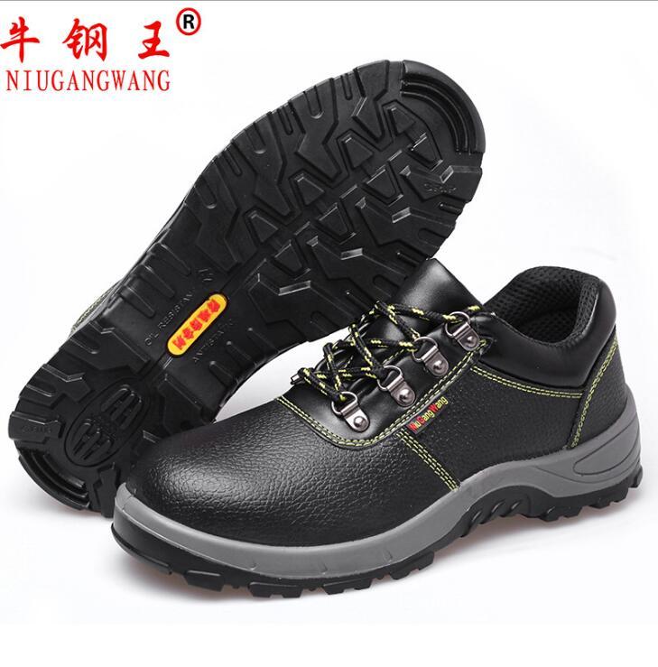 Traspirante scarpe, anti-rottura, puntura di sicurezza a prova di scarpe, isolante, scarpe, scarpe da lavoro, scarpe di protezione.