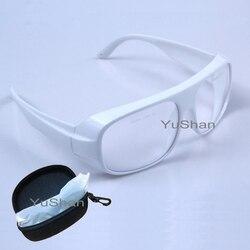 CO2 ليزر نظارات حفظ نظر ليزر سلامة نظارات 10600nm