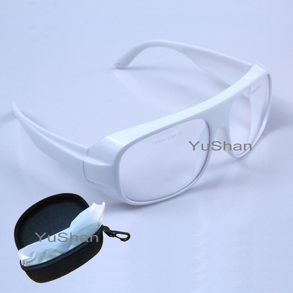 CO2 Laserbeschermingsbril Laserveiligheidsbril