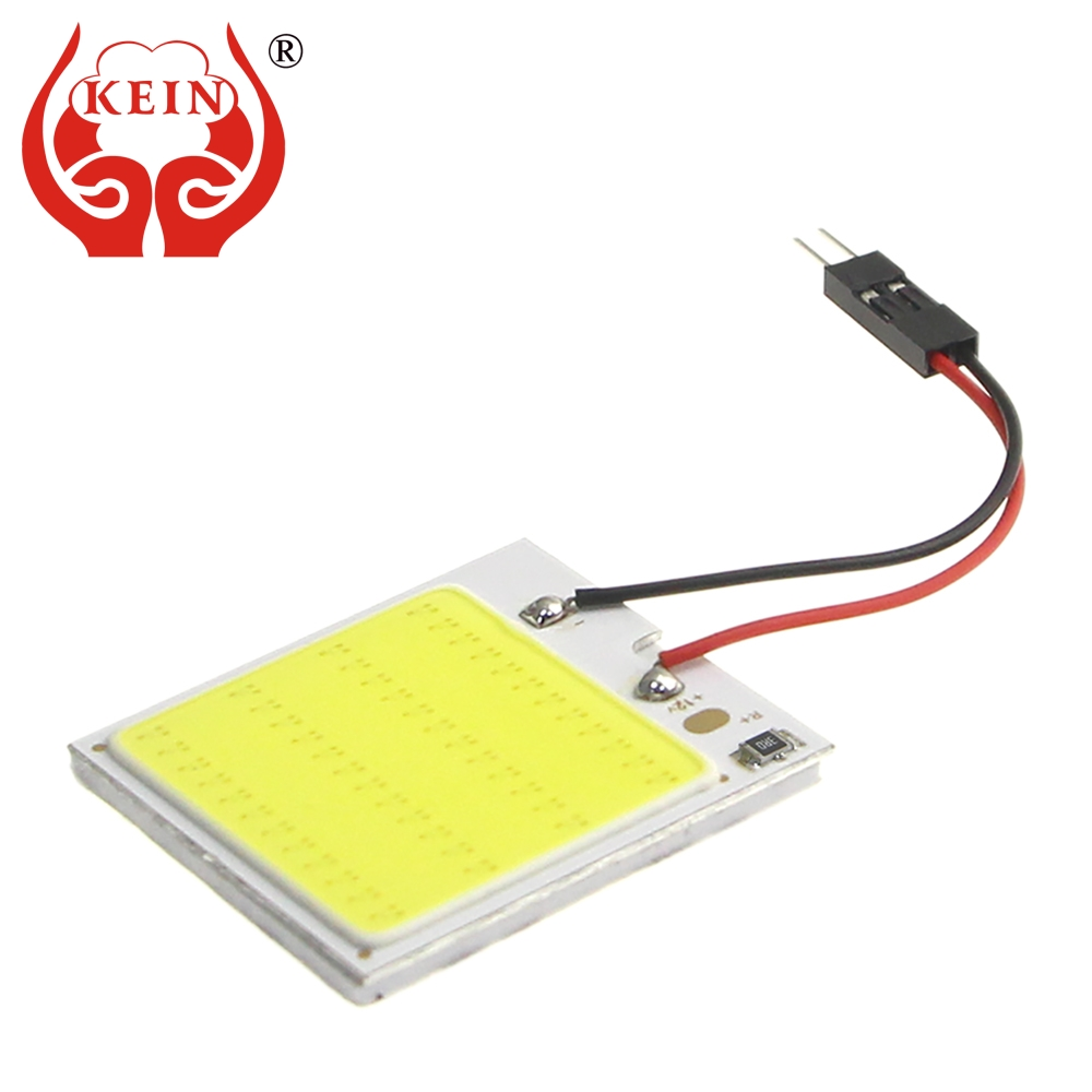 KEIN T10 w5w C3W C5W C10W BA9S T4W festoon car led COB Reading map indicator Interior Vehicle Panel Dome Auto Lamp Bulb Light reading explorer 5 teacher s guide
