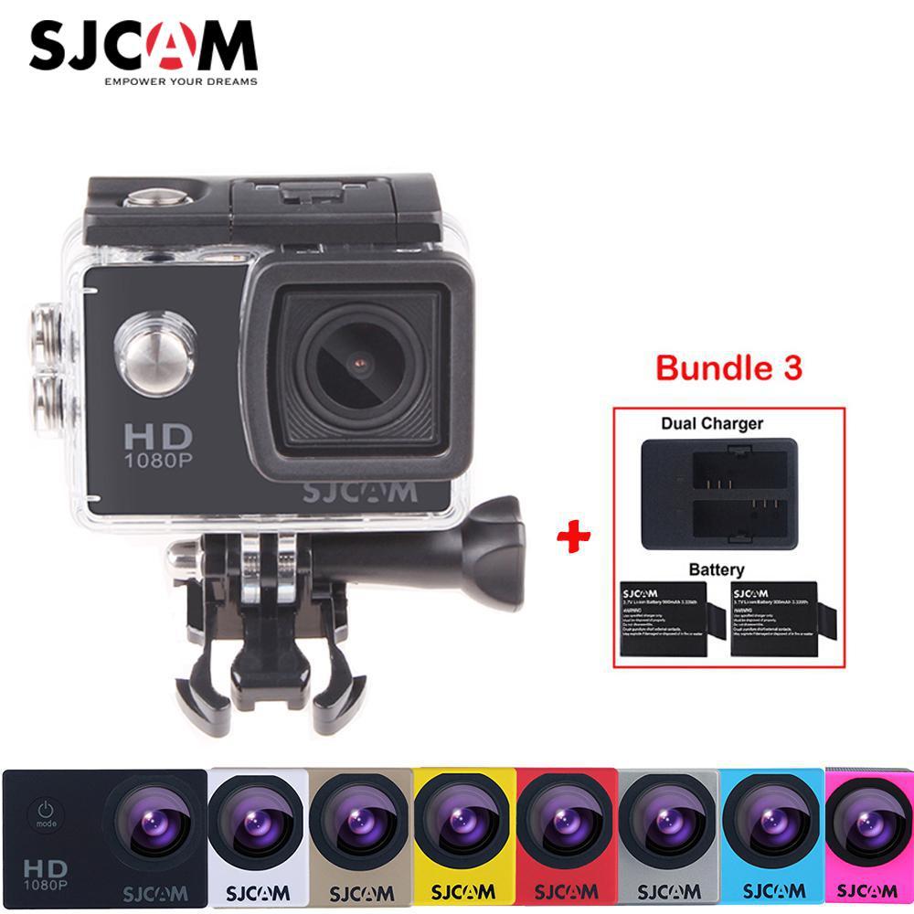 Original Sjcam SJ4000 2