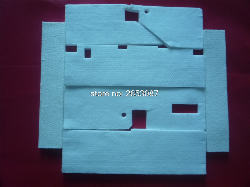 new original ink tank Sponge waste ink tank pad for Epson 1390/1400/R1390/L1800/1500W printer maintenance ink tank best price from ocbestjet maintenance ink tank for epson b308 b318 printer