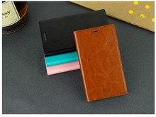Luxury Flip Stand PU Leather Case Cover for Nokia X2 Case Original Mofi Phone Case for Nokia X2 Cover Coque Capa Celular Fundas