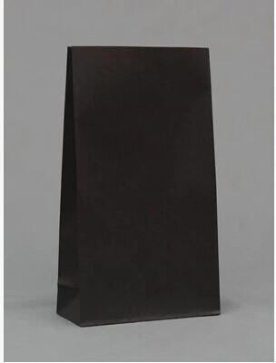 Online Get Cheap Black Paper Shopping Bags -Aliexpress.com ...
