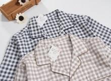 Men's Cotton Summer Pajamas with Shorts