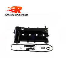 High Quality Aluminium Auto  Cylinder Head Cover Used for FORD 05 FOX 4S6G-6M293-AB 1pc used ab plc 1771 ibd