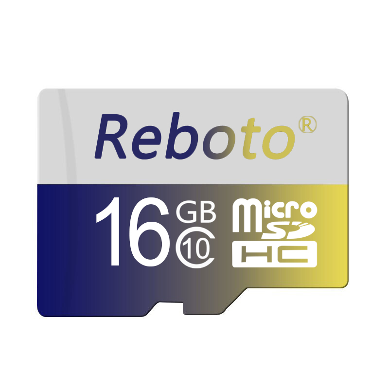 High-speed Memory Card 4GB 8GB 16GB 32GB 64GB Microsd TF Card C10 Microsd Flash SD Card for Phone Tablet