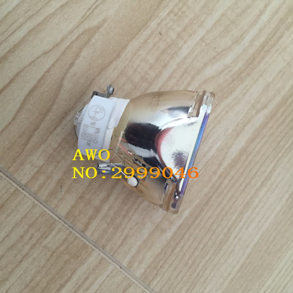 AWO USHIO NSHA220B NSHA 220W Original Replacement Projector lamp awo sp lamp 016 replacement projector lamp compatible module for infocus lp850 lp860 ask c450 c460 proxima dp8500x