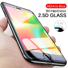 Premium Protective glass for iphone 6 6s Tempered Glass iphone 7 8 screen protector glass on the for iphone 7 8 plus 4s 5s se x