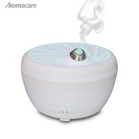 Aromacare Humidifier 200ml USB Portable Aroma Diffuser Essential Oil Diffuser Ultrasonic Nebulizer DC 5V Office Air