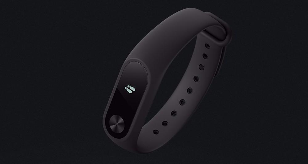 Original Xiaomi Mi Band 2 Smart Bracelet Wristband Fitness Tracker Android Bracelet Smartband with Heart rate Monitor 3