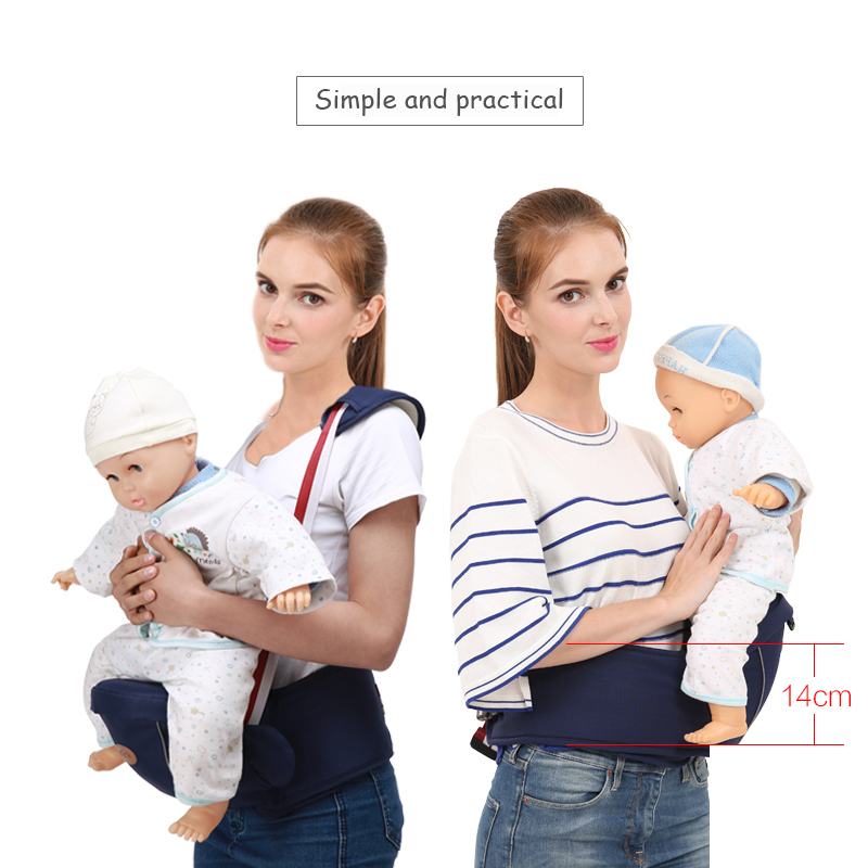 Multifunctional Baby Carrier Backpack And Baby Sling Hipseats For Kids And Infants 3