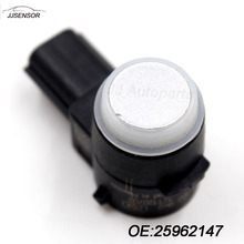 NUEVO Sensor de Aparcamiento PDC Para Buick Enclave Lucerna Savana Cadillac Escalade 25962147,25961317, 21995586,15239247, 25961321