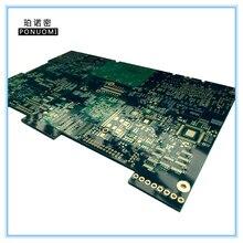Personalizar DIY PCB 2 CAMADAS FR4 Dupla face Para Receptor de TV e outros Equipamentos Eletrônicos