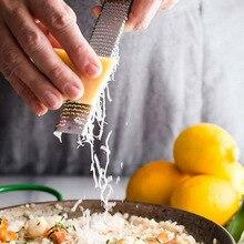 12 дюймов прямоугольный из нержавеющей стали сыр инструменты для нарезки конфет лимонный нож для снятия цедры с фруктов для снятия кожуры кухонные приспособления MU