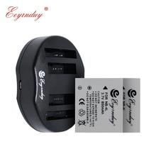 2pcs Battery NB-4L NB4L + 1 USB Dual Charger for Canon Powershot S100 SX200 SX210 IS SX230 HS SD890 digital camera 3pcs nb 2l nb 2l nb2l nb 2lh nb 2lh camera li ion battery lcd usb charger for canon dc310 dc320 dc330 dc410 dc420 hv20 hg1 l20