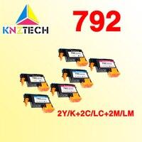 792 printhead compatible for hp792 print head for hp 792 Designjet L26500 L28500 CN702A CN703A CN704A printers