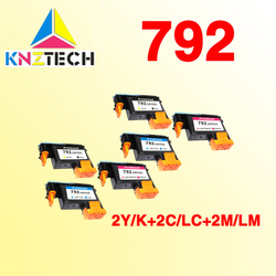 792 testina di stampa compatibile per hp 792 testina di stampa per hp 792 Designjet L26500 L28500 CN702A CN703A CN704A stampanti