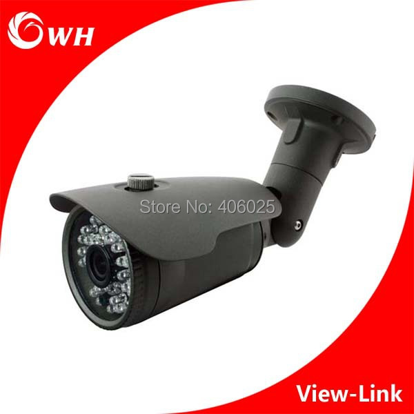 ФОТО  CWH-A6209T 1MP 1.3MP 2MP Waterproof IR bullet AHD Camera for outdoor and indoor Surveillance Security CCTV Camera