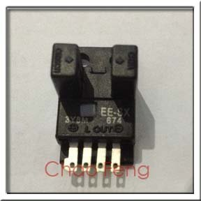20PCS EE-SX674  EE-SX  674   New Original