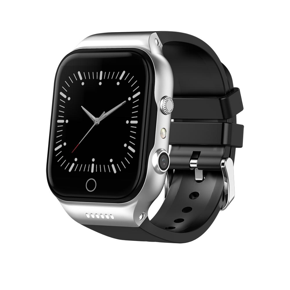 X89 smart wristband watch 1.54inch smart bracelet Android 5.1 Rom 8G support Sim card 3G Wifi Camera 2.0 MP SIM Card
