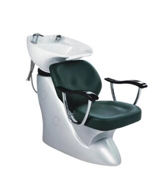 Sitting Style Hair Washing Chair Japanese Style Hair Washing Bed Hair Washing Bed Water Washing Bed Hair Barber Shop Exclusive.(China)