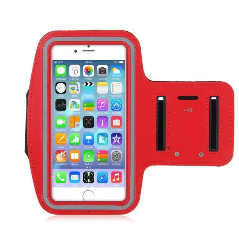 best loved e1acb b1891 Running Sports Gym Jog Exercise Armband Phone Case Cover Running ...
