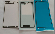 Battery Back Cover Middle Frame Front Adhesive Sticker For Sony Xperia Z1 MINI Compact M51W Tape