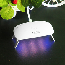 12W Nail Dryer LED UV Lamp Micro USB – Gel Vernish