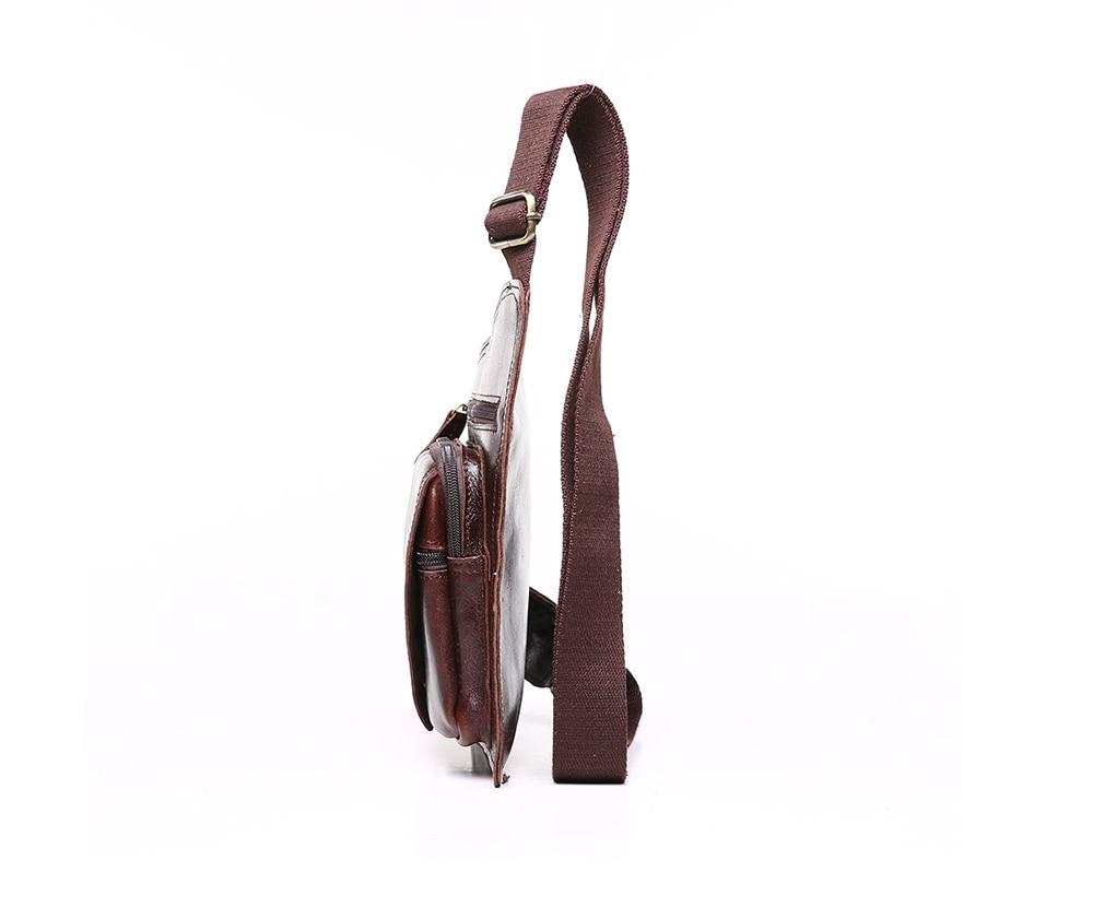 B214---Genuine Leather Men Chest Bag _01 (9)