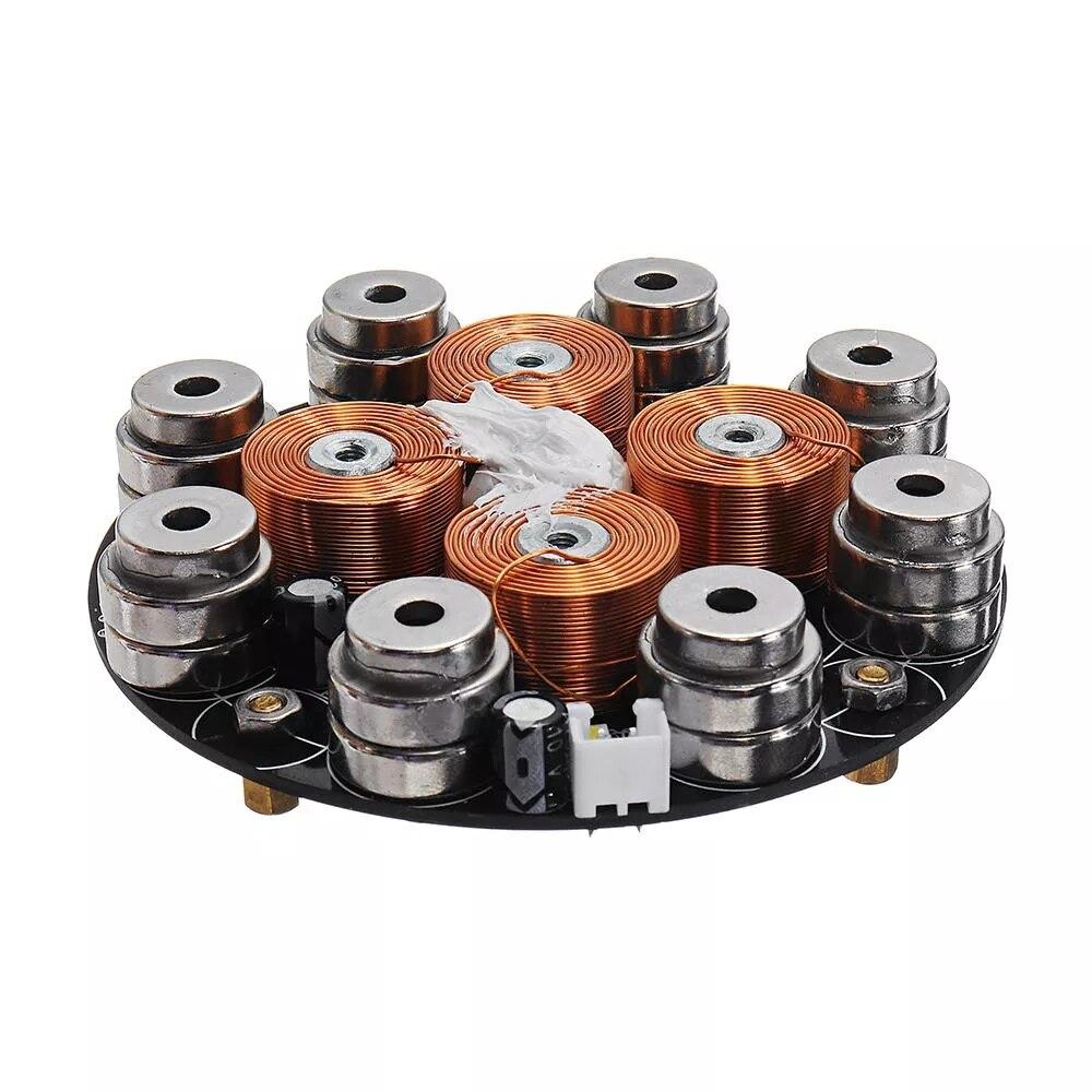Fuente de alimentación de 5V de levitación magnética Digital, carga pesada, levitación magnética, alta eficiencia, ahorro de energía - 4