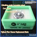 Nuevo Traje de Fujikura CT-20/Cleaver CT-30 de Fibra Óptica Cortador Cuchilla de Corte Máquina Empalmadora FTTH Herramientas de Rueda