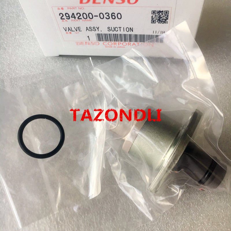 Genuine and New overhaul kits 294009 02514 294200 0360 0360 VALVE for 1460A037 A6860 VM09A IN