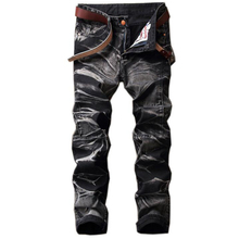 New high quality men's jeans Casual straight jeans men balmai jeans men denim trousers jeans masculina